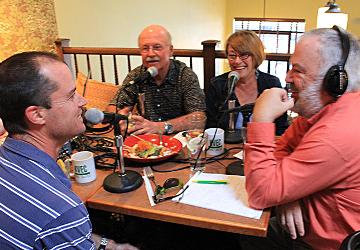 Linn´s Pie of the Week - Dave Congalton Hometown Radio